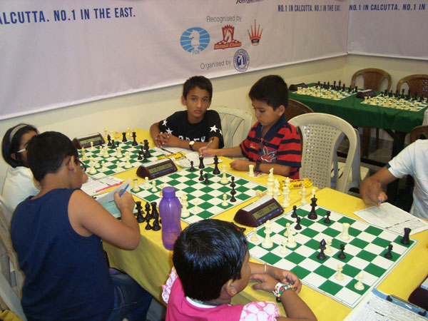 The Telegraph School Chess Championship